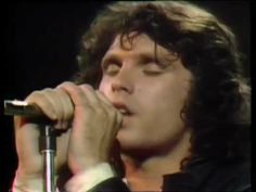 The Doors | People Are Strange (Official Video)