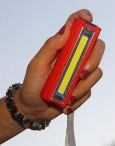 Personal Strobe : flashlight