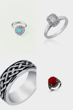 Popular Silver Jewelry Tips And Hints You Need To Know Trendy Jewelry, Women Jewelry, Cool Costumes, Girls Shopping, Costume Jewelry, Silver Jewelry, Good Things, Engagement Rings, Beautiful