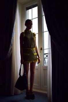 Louis vuitton colors in geneva Female Fashion, Womens Fashion, Kristina Bazan, Four Seasons Hotel, Geneva, New Look, Sequin Skirt, Louis Vuitton, Future