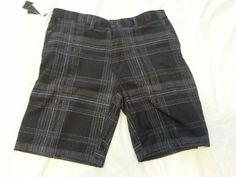 on sale: BURNSIDE hybrid swimming #shorts board shorts or use as regular shorts sz 33 NWT withing our EBAY store at  http://stores.ebay.com/esquirestore