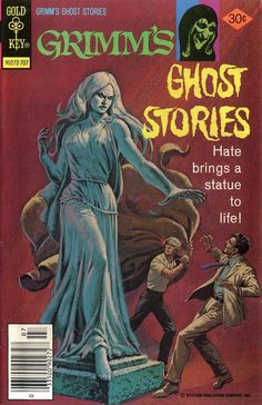 Grimm's Ghost Stories 38