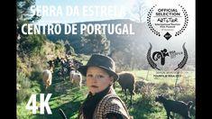 Serra da Estrela | Centro de Portugal 4K (UHD)