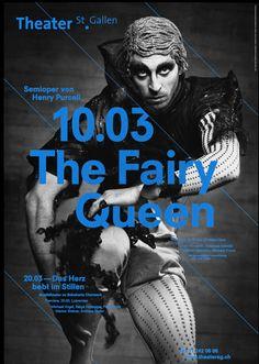Theater St.Gallen Saison 2011/12, Bureau Collective.