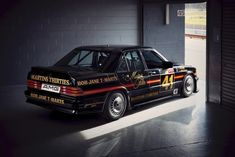 Mercedes Chose This 1986 Touring Car To Mark 125 Years Of Motorsport New Mercedes Amg, Mercedes Benz 190e, Program Maker, Bob, Old Race Cars, G Wagon, Car In The World, Retro Cars, Touring