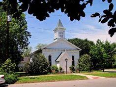 Livingston - St James Episcopal Church_1841-42