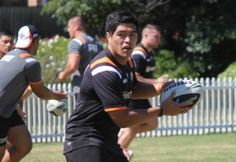 [Rugby League] Wests Tigers re-sign rising star http://www.southwestvoice.com.au/wests-tigers-re-sign-rising-star/