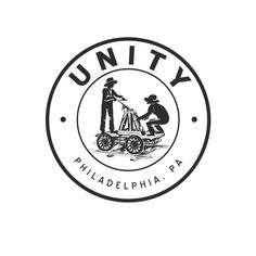 Unity; Philadelphia, PA - Merchandise Company Needs Logo for Products & Packaging