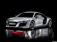 Audi - Photos et fonds d'écran: http://wallpapic.fr/voitures/audi/wallpaper-22138