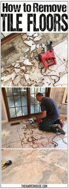 Ceramic Tile Floor And Backsplash Diy Pinterest Ceramic Tile