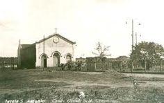 Campo Grande - MS, Relogio da 14 (Fotos Antigas) - Pesquisa Google