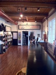 Plymouth Bay Winery | Plymouth, MA | Destination Plymouth County