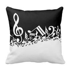 cojines musicales - Buscar con Google