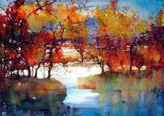 Z. L. Feng - artist http://www.radford.edu/zfeng/index.html Z. L. Feng