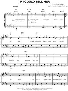 Michael in the bathroom from be more chill by joe iconis - Michael in the bathroom sheet music ...