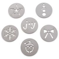 Cookie Cutters, Presses, Stamps & Molds | Sur La Table