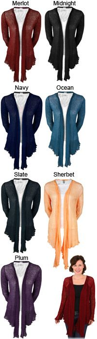 Balinese Soft Weave Long Sweater - Purchase funds 28 bowls of food for shelter animals!