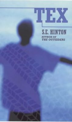 S.E. Hinton - Tex Middle School Books, Middle School English, Somerset College, Good Books, My Books, College Library, English Reading, Reading Challenge, Book Recommendations