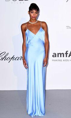 Cannes 2018 : Adriana Lima, laura harrier . pluie de stars au gala de l'amfAR !