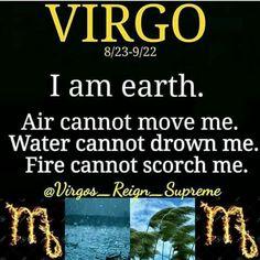 Mars in Virgo Virgo Libra Cusp, Virgo Love, Zodiac Signs Virgo, Virgo Horoscope, Leo And Virgo, Zodiac Facts, Horoscopes, Astrology Zodiac, Virgo Personality Traits