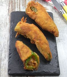 Receta Pimientos rellenos de pollo a la Texas Ybarra - Ybarra en tu cocina Finger Food Appetizers, Finger Foods, Appetizer Recipes, Mexican Dishes, Mexican Food Recipes, Healthy Recipes, Ethnic Recipes, Latin Food, Recipe Images