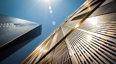 USA - New York - One World Trade Center