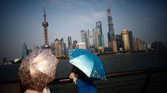öffentliche Angelegenheiten: China tritt kürzer.