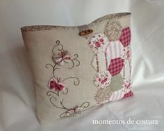 Moments Sewing: Fabric Containers
