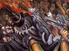 Diego Rivera Art, Clemente Orozco, Industrial Artwork, Hispanic Art, Bizarre, Art Reference, Images, Cool Stuff, Canvas