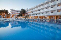 SENTIDO Tucan on the island of Majorca (Spain) https://www.sentidohotels.com/hotel-search/sentido-tucan/