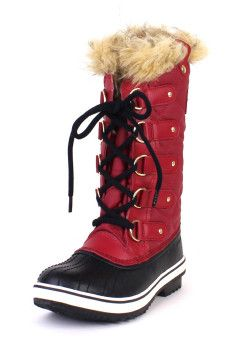 Sorel Tofino CSV Boot