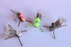 Mini-Hoppers hitchnrail.com