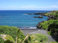 "A small list of ""must do"" while in Maui"