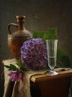By Inna Korobova