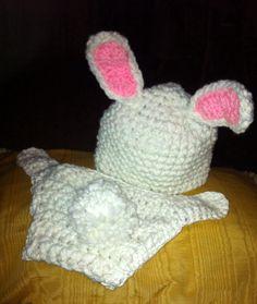 Bunny baby photo prob