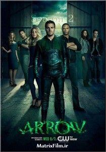 Segunda temporada de la serie Arrow, de Calle 13, en Canal Osera