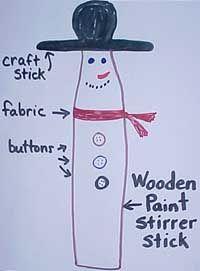 Winter Theme Activities for Preschool, Kindergarten, Primary