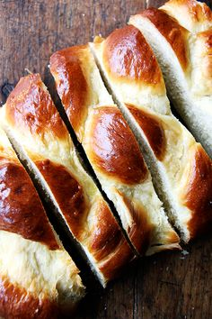 holly's challah | alexandra's kitchen