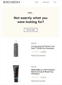 Here are 11 ecommerce email examples to help you generate more sales, instantly. Optimize your email marketing with these ecommerce email ideas. Email Newsletter Design, Email Newsletters, Email Design Inspiration, Perfect Hair Day, Dry Shampoo, Email Marketing, Ecommerce, Template, Edm