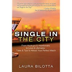 #Book Review of #SingleintheCity from #ReadersFavorite - https://readersfavorite.com/book-review/single-in-the-city/1  Reviewed by Mamta Madhavan for Readers' Favorite  Single in the City by Laura Bilotta is an exciting and insightful read into the singles world. The author shares her personal experiences on dating, and her trends and tips from her professional experience will help all those readers who want to improve their dating life. The book is not only about finding ...