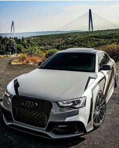 Audi Lovers? @Carblogturkiye