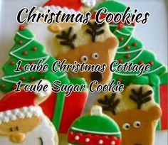 Scentsy Christmas Recipes  Contact me today! www.tracieaster.scentsy.us