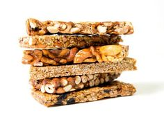 Some awesome snack ideas for this spring! Get that summer body ready. Get more ideas here: www.montagudriedfruitnuts.co.za