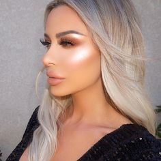 Ultimate #GlowKit @vanitymakeup #ABHGlow #AnastasiaBeverlyHills
