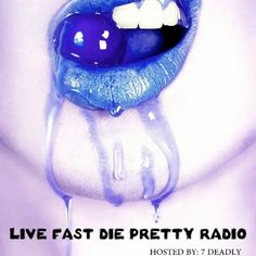 Visit Live Fast DIe Pretty Radio on SoundCloud