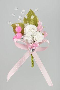 """Фотоальбом: Свадебные бутоньерки от компании """"Свадебный магазин ..."""