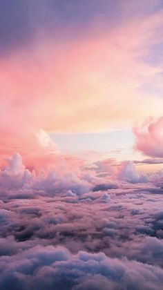 Free Amazing Clouds iPhone HD wallpaper on We Heart It