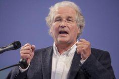 Didier Gosuin: «Le nationalisme flamand est le cancer de la Belgique»