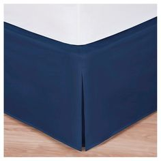 Magic Skirt is the easy way to put a bedskirt on a bed without the hassle and headache of removing the mattress. Product Features- Tailored style Goes on quickly with removing mattress Fits neatly onto any bed Twin Box Spring, Bed Maker, 4 Poster Beds, Twin Xl Bedding, Grey Bedding, Dust Ruffle, Ruffles, Buy Bed, Under Bed Storage