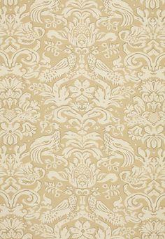Aldwyn Damask Schumacher Fabric